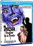Drácula Vuelve De La Tumba [Blu-ray]