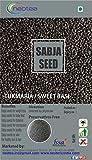 Neotea Basil Seeds | Tukmariya | Sabja Seeds, 300g