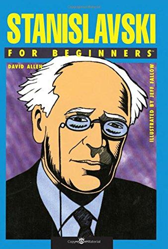 Read Online Stanislavski For Beginners pdf epub