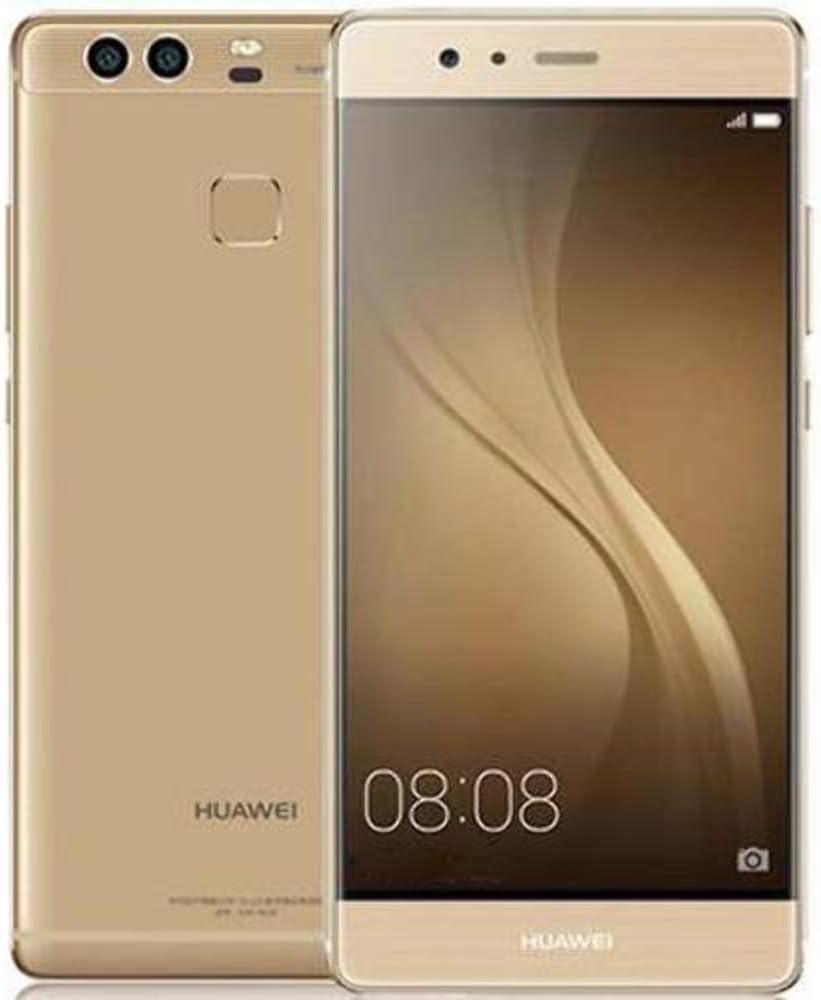 Huawei P9 32GB Dual SIM Oro: Amazon.es: Electrónica