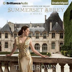 Summerset Abbey Audiobook