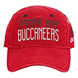 "NFL Tampa Bay Buccaneers Infant Outerstuff ""My First"" Slouch Hat, Infant One Size, Red"