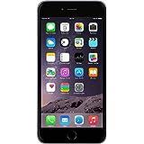 Apple iPhone 6 Plus - Smartphone libre iOS (pantalla 5.5