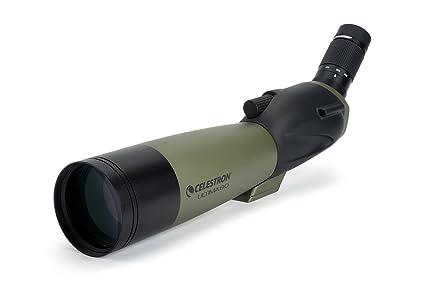 Buy celestron 52250 80mm ultima zoom spotting scope online at low