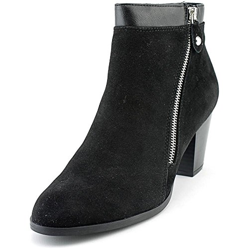 Mode Femme La Jenell Taille Style Bottes Noir 74bbbchRVi Punta amp; Almendra PBqfF