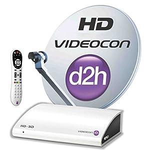 Videocon d2h HD...