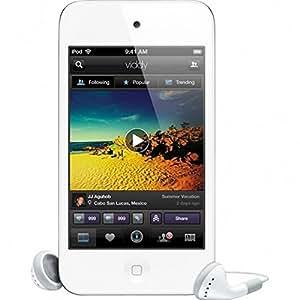 Apple Ipod touch 64 gb 4g blanco