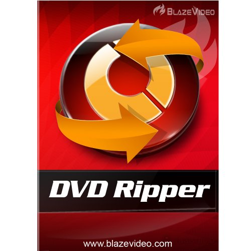BlazeVideo DVD Ripper [Download]