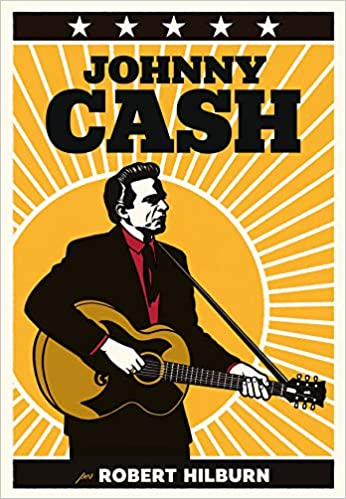 Johnny Cash por Robert Hilburn: La biografía definitiva de Johnny Cash: 18 (Es Pop Ensayo) (Español) Tapa dura