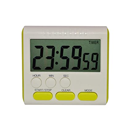 Rveil En LigneReveil MatinRveil De VoyageKItipeng Magntique Grand LCD Horloge