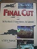 Final Cut, Scott A. Thompson, 0929521323