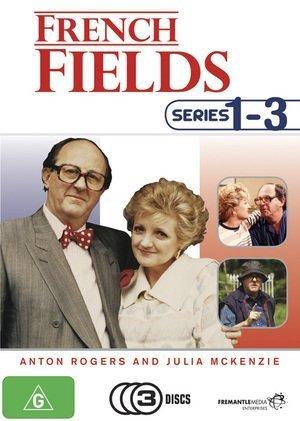 Amazon Com French Fields Series 1 3 By Julia Mckenzie Movies Tv