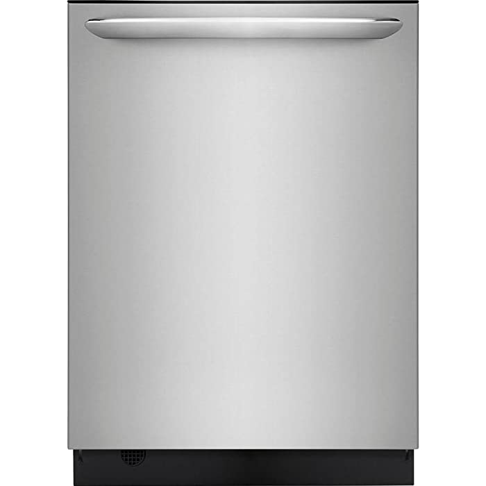 "Frigidaire Gallery 24"" Stainless Steel Built-In Dishwasher"