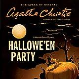 Hallowe'en Party: A Hercule Poirot Mystery (Hercule Poirot Mysteries (Audio))