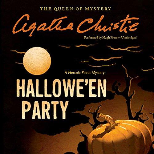 Hallowe'en Party: A Hercule Poirot Mystery (Hercule Poirot Mysteries (Agatha Christie Poirot Halloween)