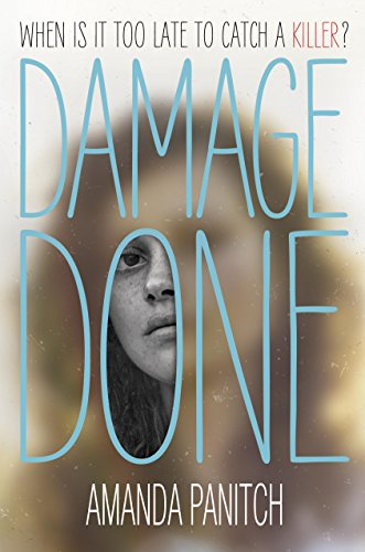 Damage Done by [Panitch, Amanda]
