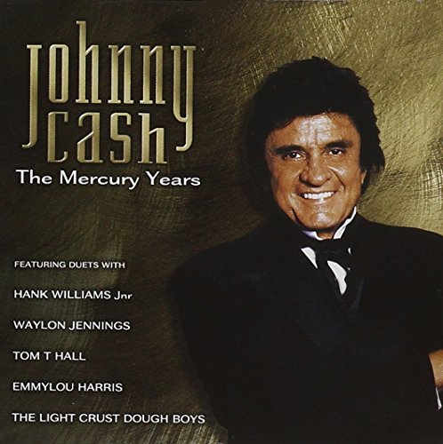 Johnny Cash - Mercury Years - Zortam Music
