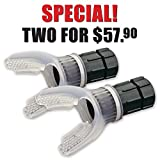 Expand-A-Lung® Breathing Fitness Exerciser 2 PK SPECIAL!!!