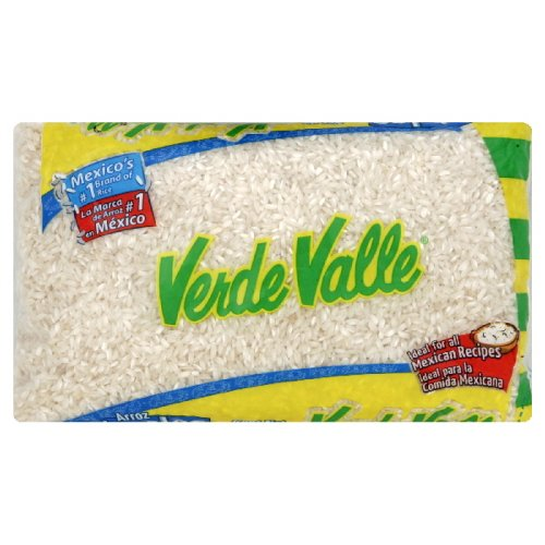 Verde Valle Rice Morelos, 2-pounds (Pack of 6)