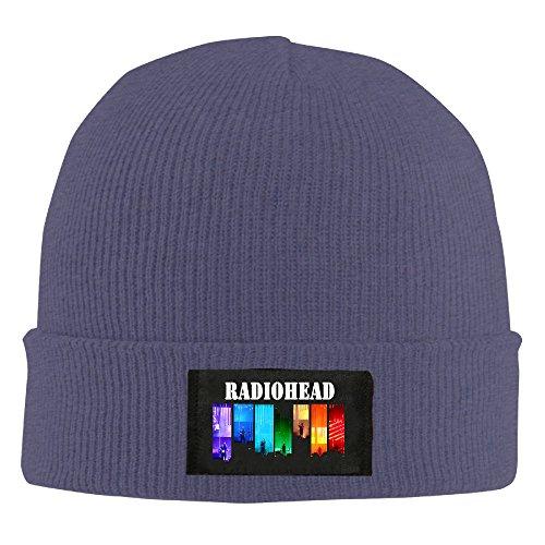 Amone Radiohe Winter Knitting Wool Warm Hat - Westbrook Russell Sunglasses