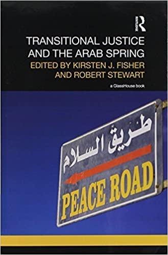 Transitional Justice and the Arab Spring (2015-12-09)