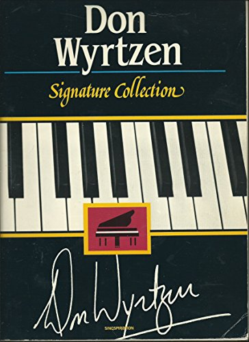 Don Wyrtzen Signature Collection (Turn Your Eyes Upon Jesus Helen Lemmel)