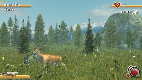 Deer Drive Legends - Nintendo Wii by Maximum Games (Image #18)