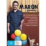 Maron (Season 1) - 2-DVD Set ( Maron - Season One ) [ NON-USA FORMAT, PAL, Reg.0 Import - Australia ]