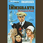 The Immigrants | Howard Fast