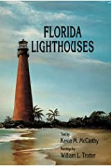 Florida Lighthouses (Florida Sand Dollar Book) Hardcover