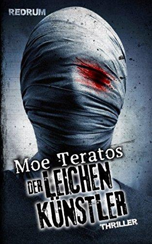 Der Leichenkünstler (German Edition)