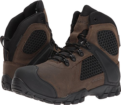 Bates Men's Shock FX Military and Tactical Boot, Canteen, 12.0 M US