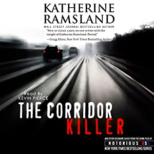 The Corridor Killer: Audiobook