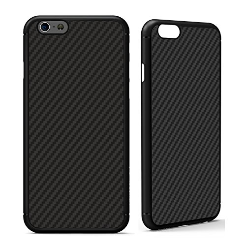 iphone 6 back carbon fiber - 2
