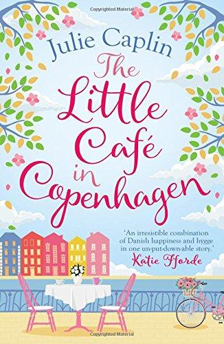 The Little Café in - Stores In Copenhagen
