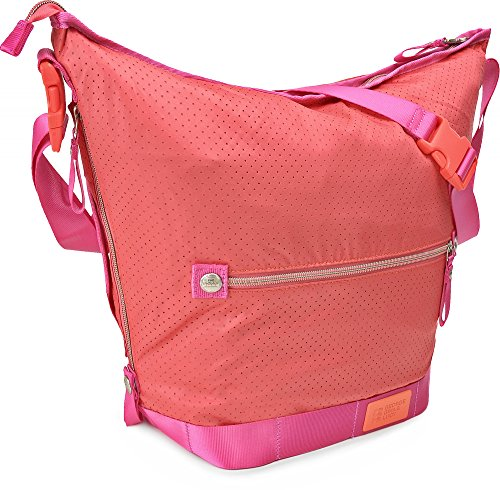 Small Pink George Bolso De amp; Lucy Hobo Out Challenge Gina Time wOnUqZ7OR