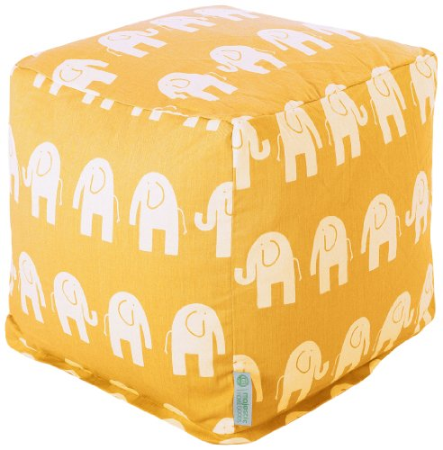 Majestic Home Goods Yellow Ellie product image