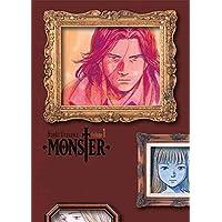 Monster: Kanzenban. Vol. 1