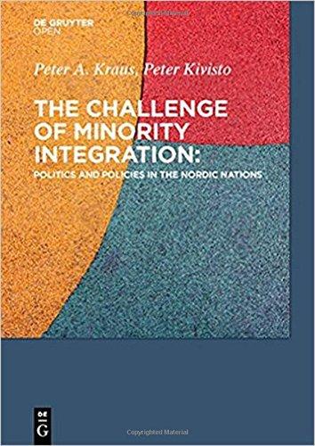 The Challenge of Minority Integration