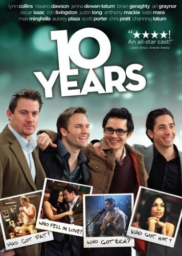 10 Years by Anchor Bay Entertainment by Jamie Linden