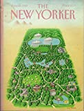 img - for The New Yorker, June 25, 1990