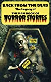 img - for Back from the Dead: The Legacy of the Pan Book of Horror Stories book / textbook / text book