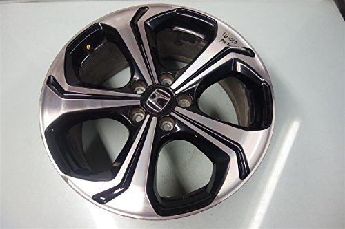 Wheels Honda Alloy - Honda Civic SI ONE Alloy Wheel rim Disc 42700-Tr7-A93 Inch FL
