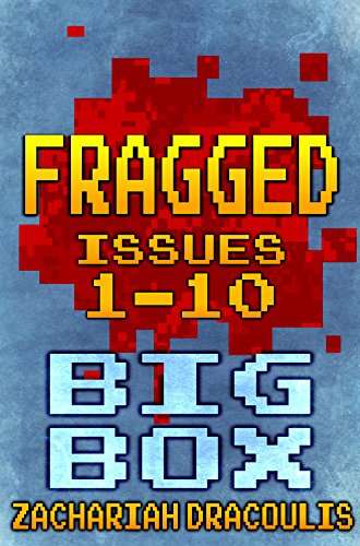 Fragged Issues 1-10