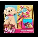 Barbie Kiss & Care PET VET ''White''