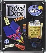 La Boys' Box: La boîte à passion des garçons