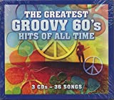 The Greatest Groovy 60's Hits Of All Time [3 CD Box Set]