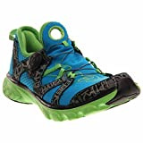 zoot shoes - Zoot Women's Ali 14 Running Shoe,Splash/Green Flash/Black,7.5 M US