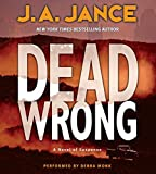 img - for Dead Wrong (Joanna Brady Mysteries, Book 12) book / textbook / text book