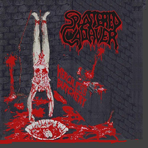Virgins' Blood Bath [Explicit]